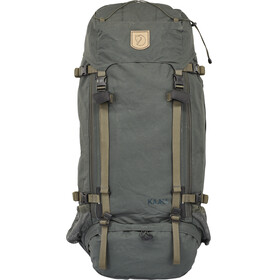 Fjällräven Kajka 55 Backpack Women green/olive